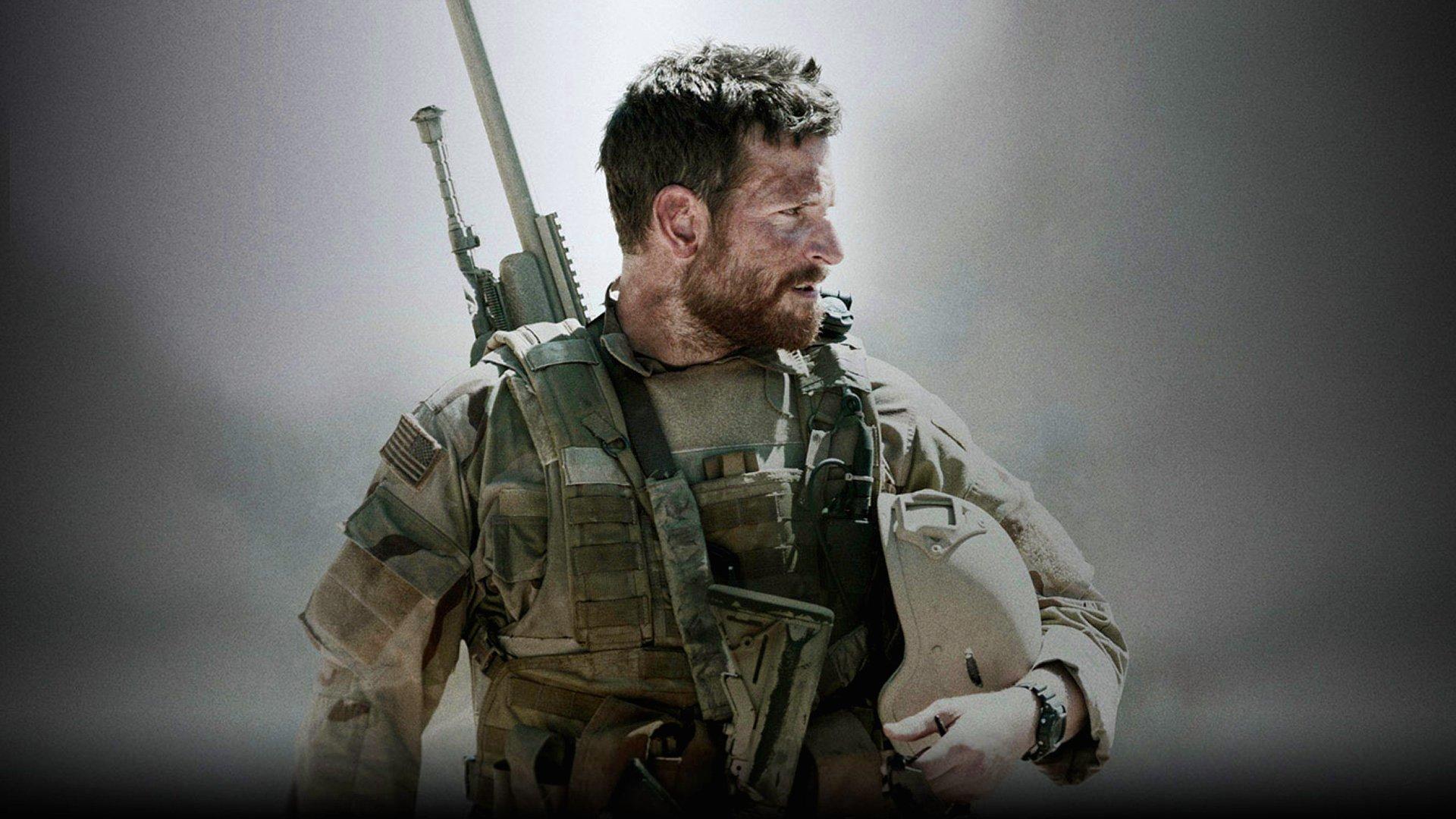 American Sniper Fondo De Pantalla Hd Fondo De Escritorio