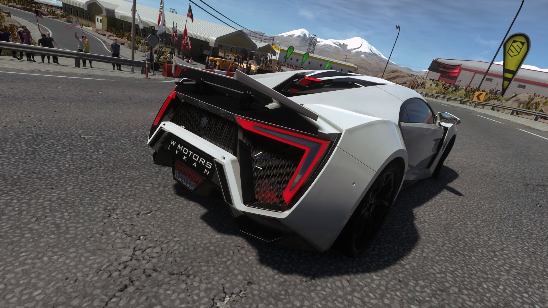 Lykan hypersport hd wallpaper background image - Lykan hypersport wallpaper 1920x1080 ...