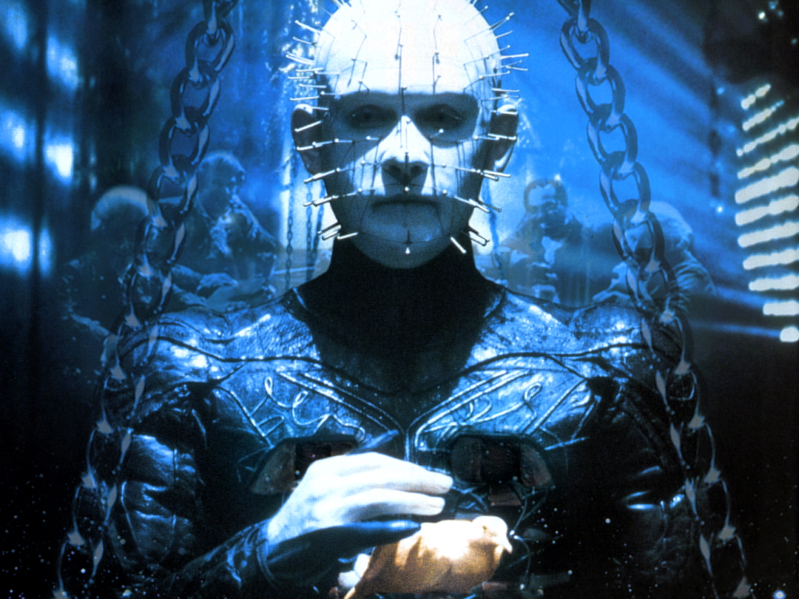 Hellraiser Wallpaper and Background Image | 1600x1200 | ID ...