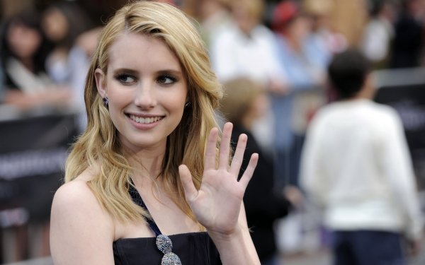 Celebrity Emma Roberts Actresses United States HD Wallpaper   Background Image