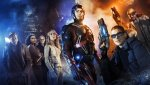 Preview DC's Legends Of Tomorrow