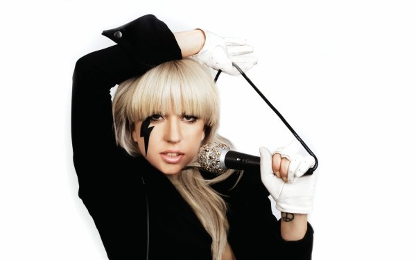 Musik Lady Gaga Singers United States HD Wallpaper | Background Image
