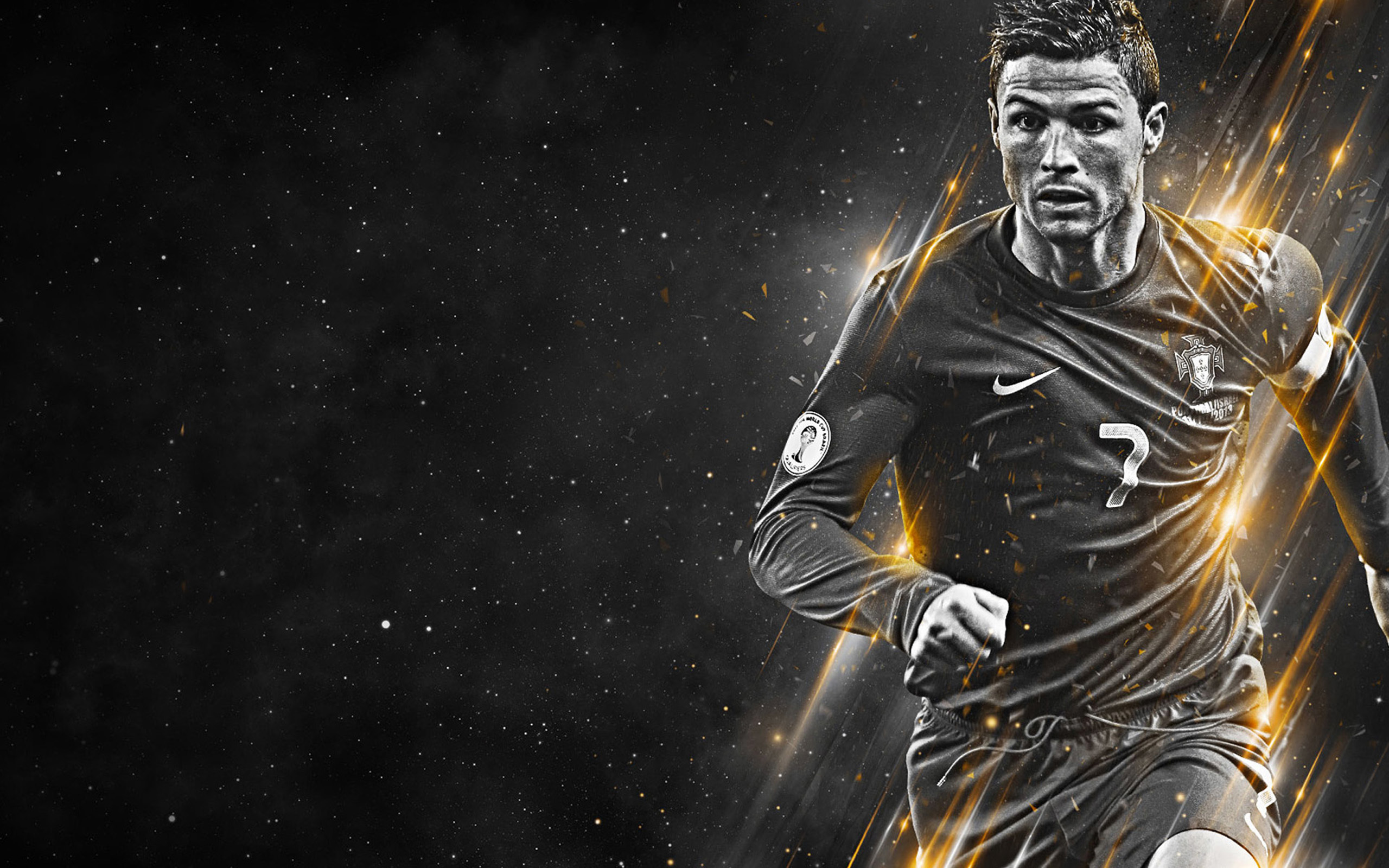 Background Images Wallpaper Abyss: 20 Cristiano Ronaldo HD Wallpapers