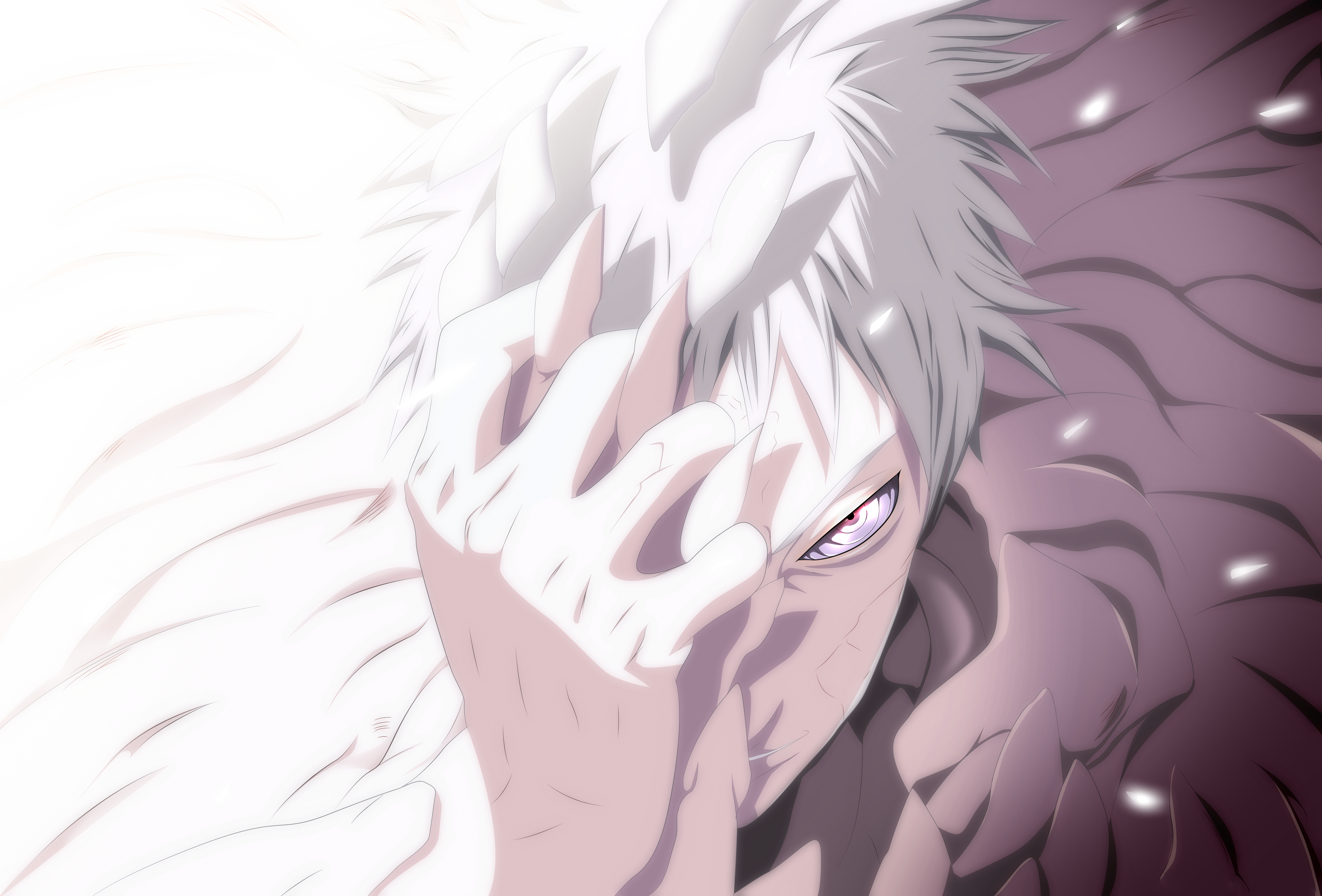 628 4k Ultra Hd Naruto Wallpapers Background Images Wallpaper Abyss