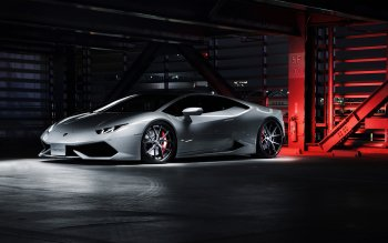 309 Lamborghini Huracan Hd Wallpapers Background Images