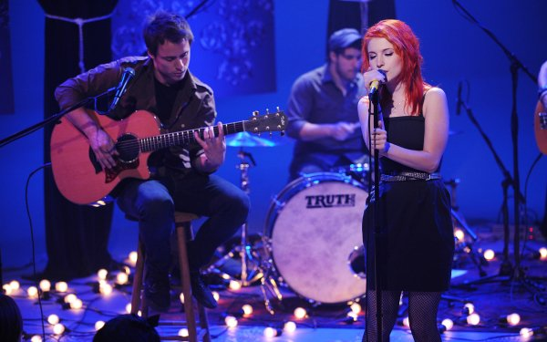 Music Hayley Williams Singers United States HD Wallpaper | Background Image