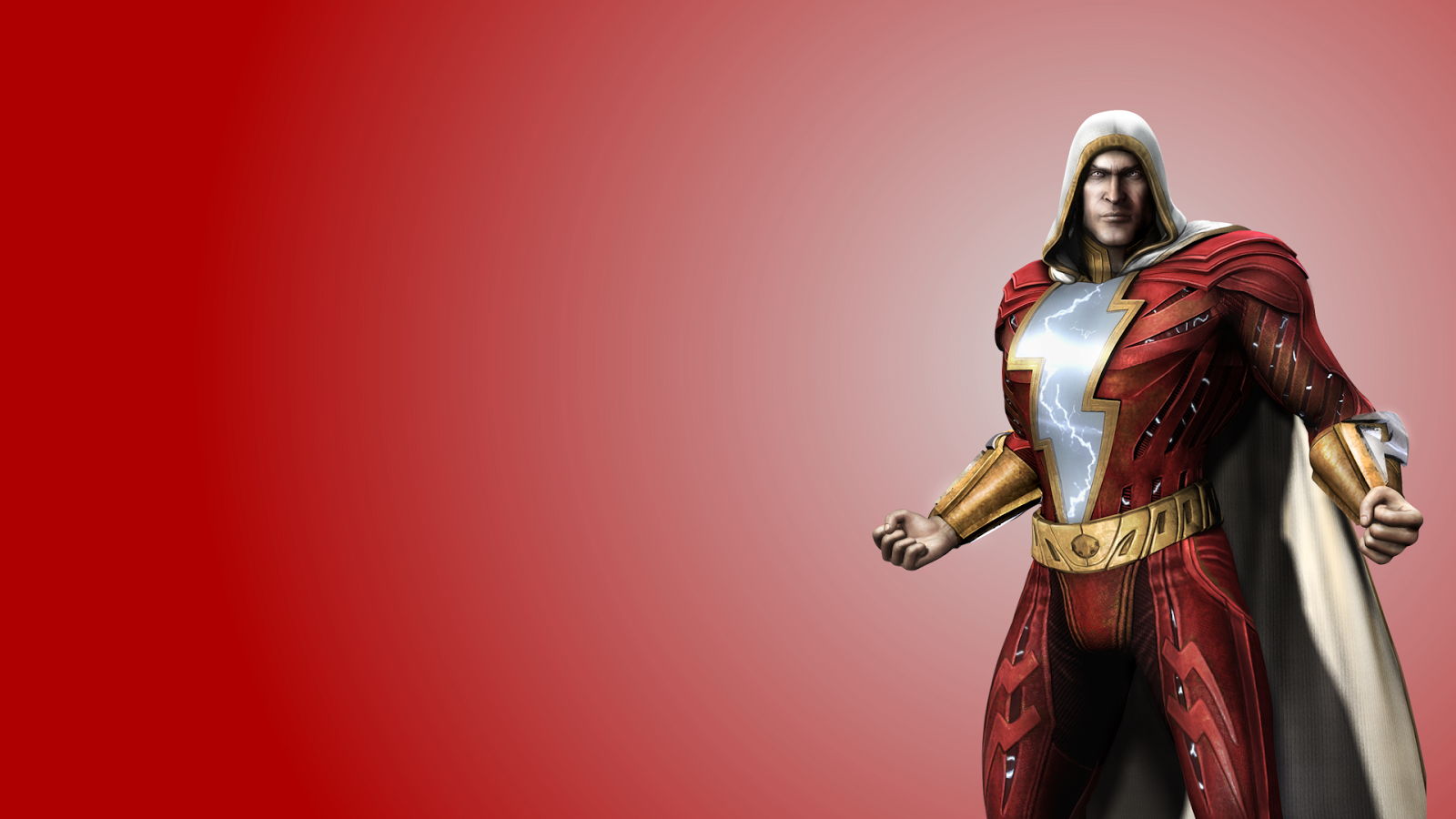 Shazam wallpaper and background image 1600x900 id - Superhero iphone wallpaper hd ...