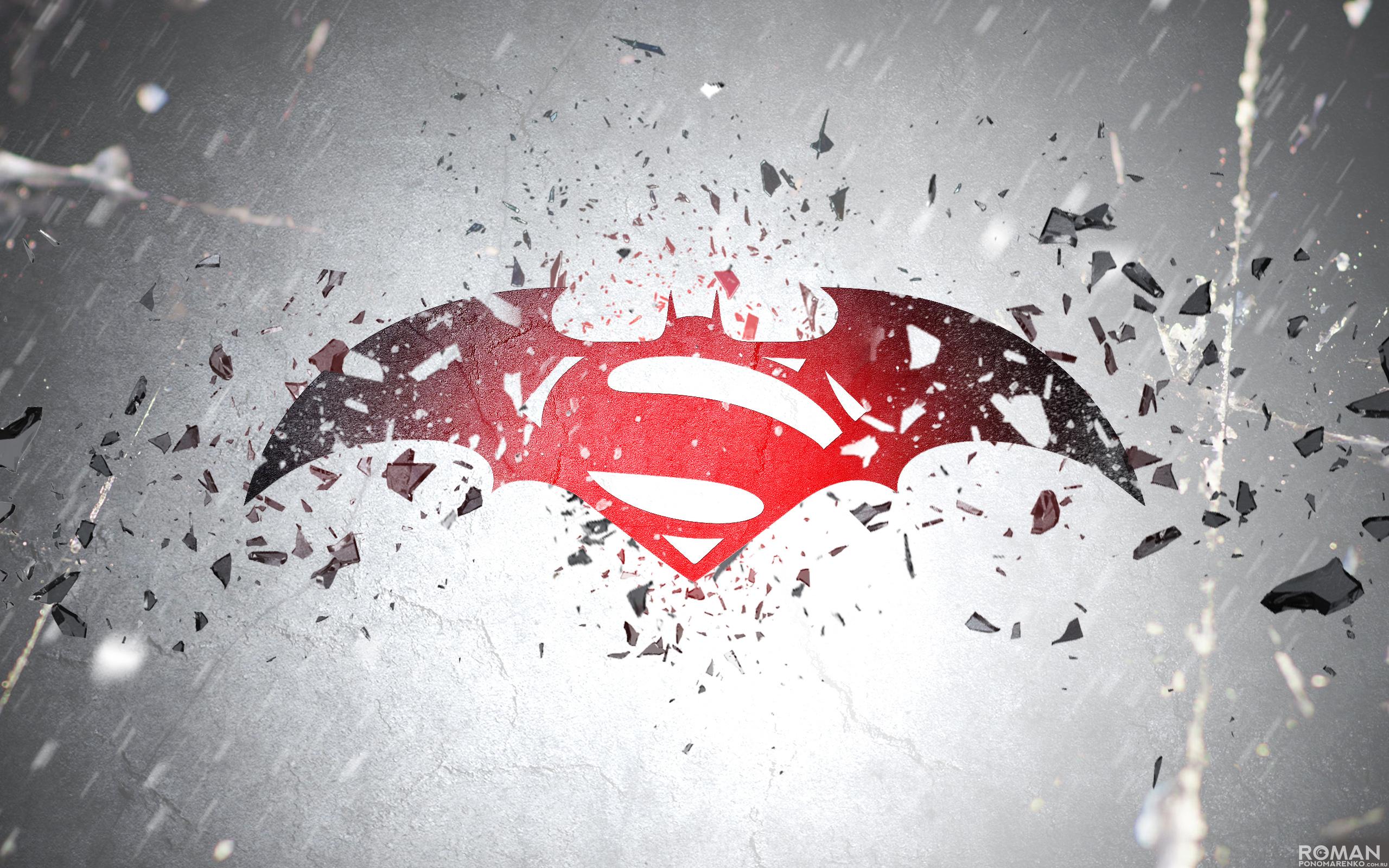 Batman V Superman Dawn Of Justice HD Wallpaper