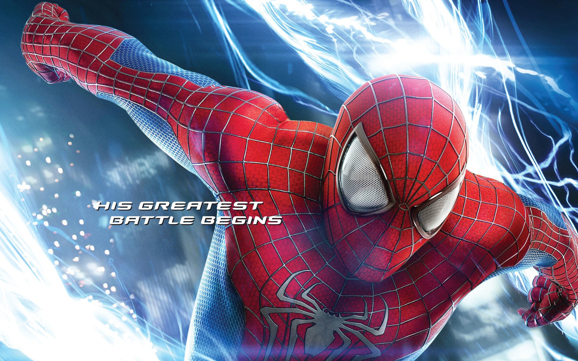 The Amazing Spider Man 2 Wallpapers ID618474