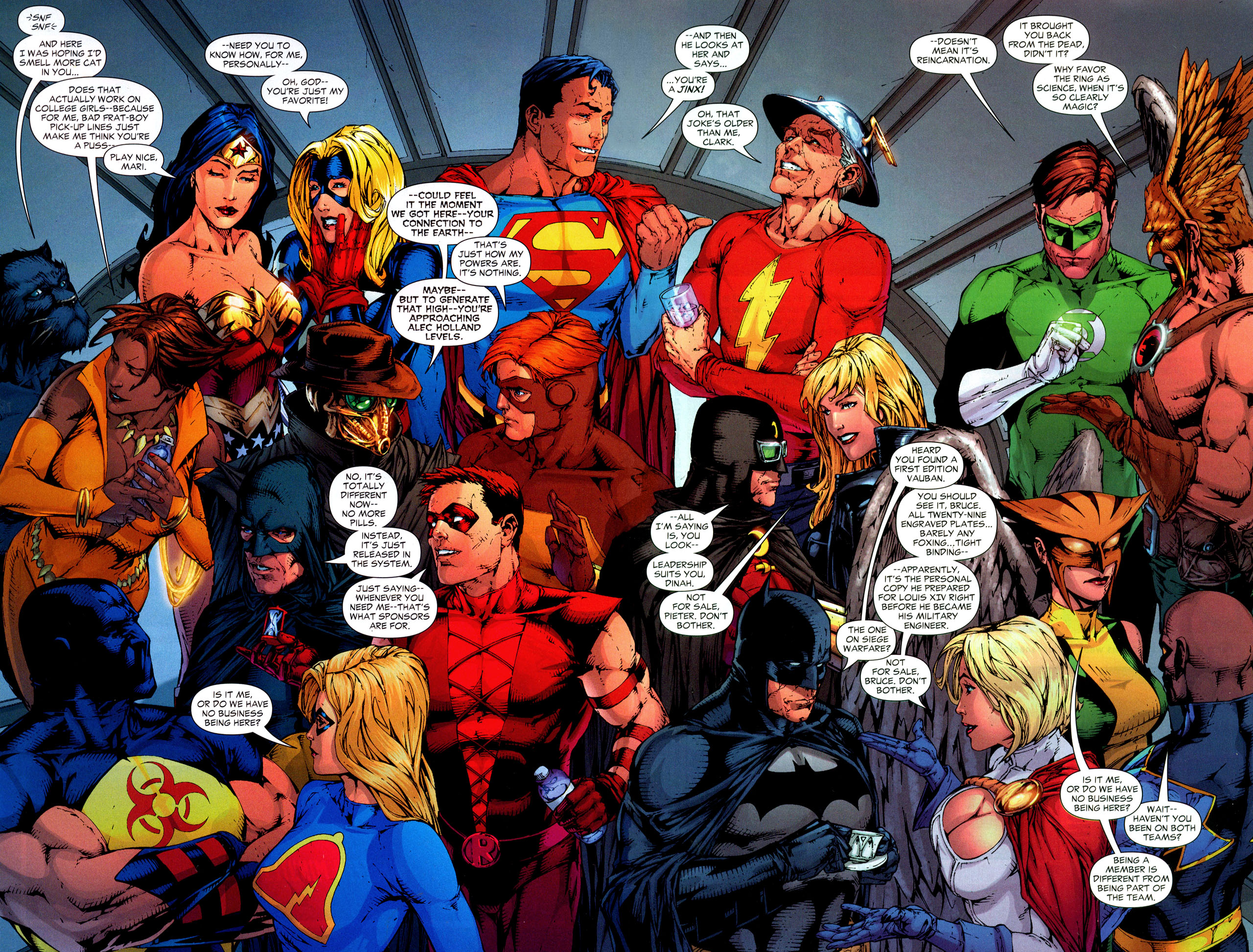 DC Comics Full HD Wallpaper And Background Image