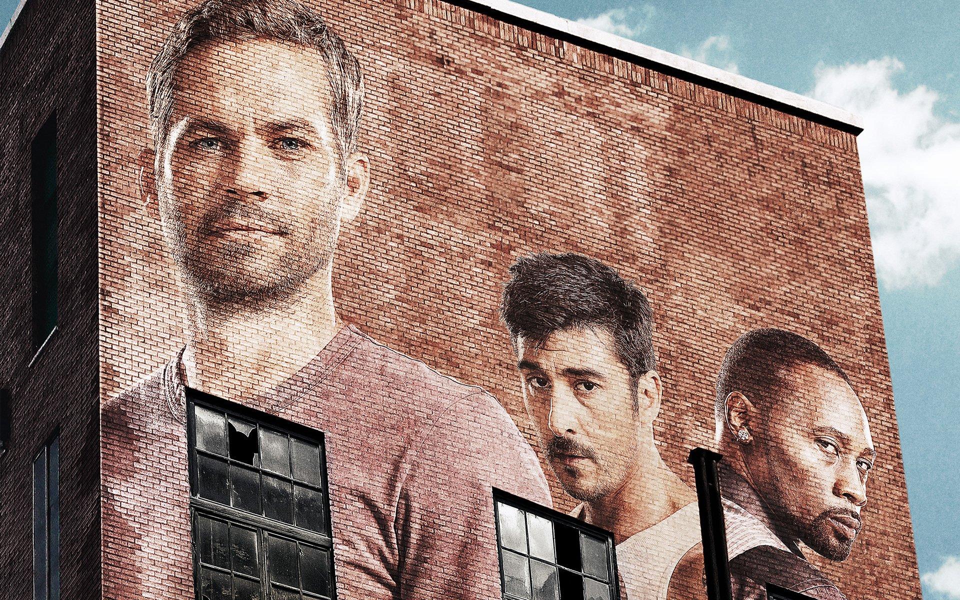 Brick Mansions HD Wallpaper