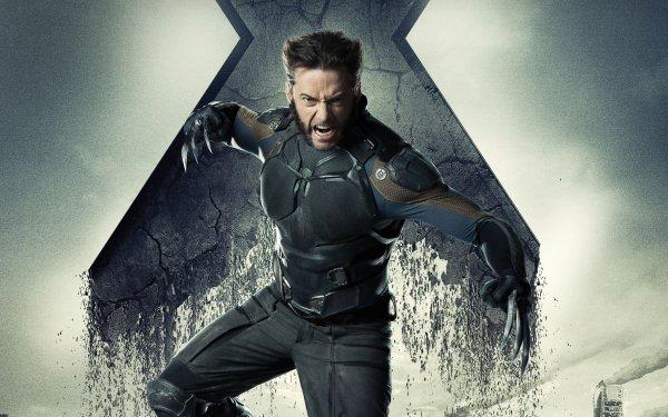 Movie X-Men: Days of Future Past X-Men Hugh Jackman HD Wallpaper | Background Image