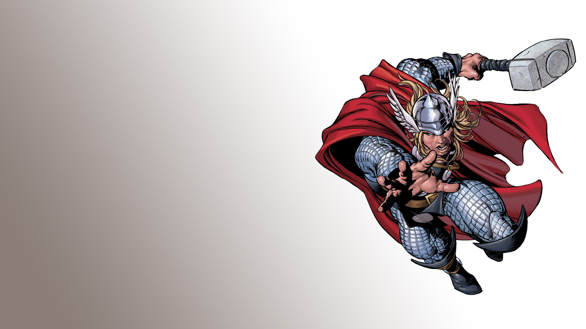 thor comics wallpaper comic - photo #6