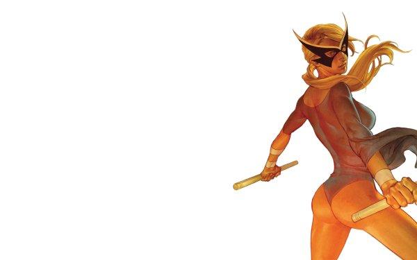 Bande-dessinées Mockingbird Fond d'écran HD | Arrière-Plan