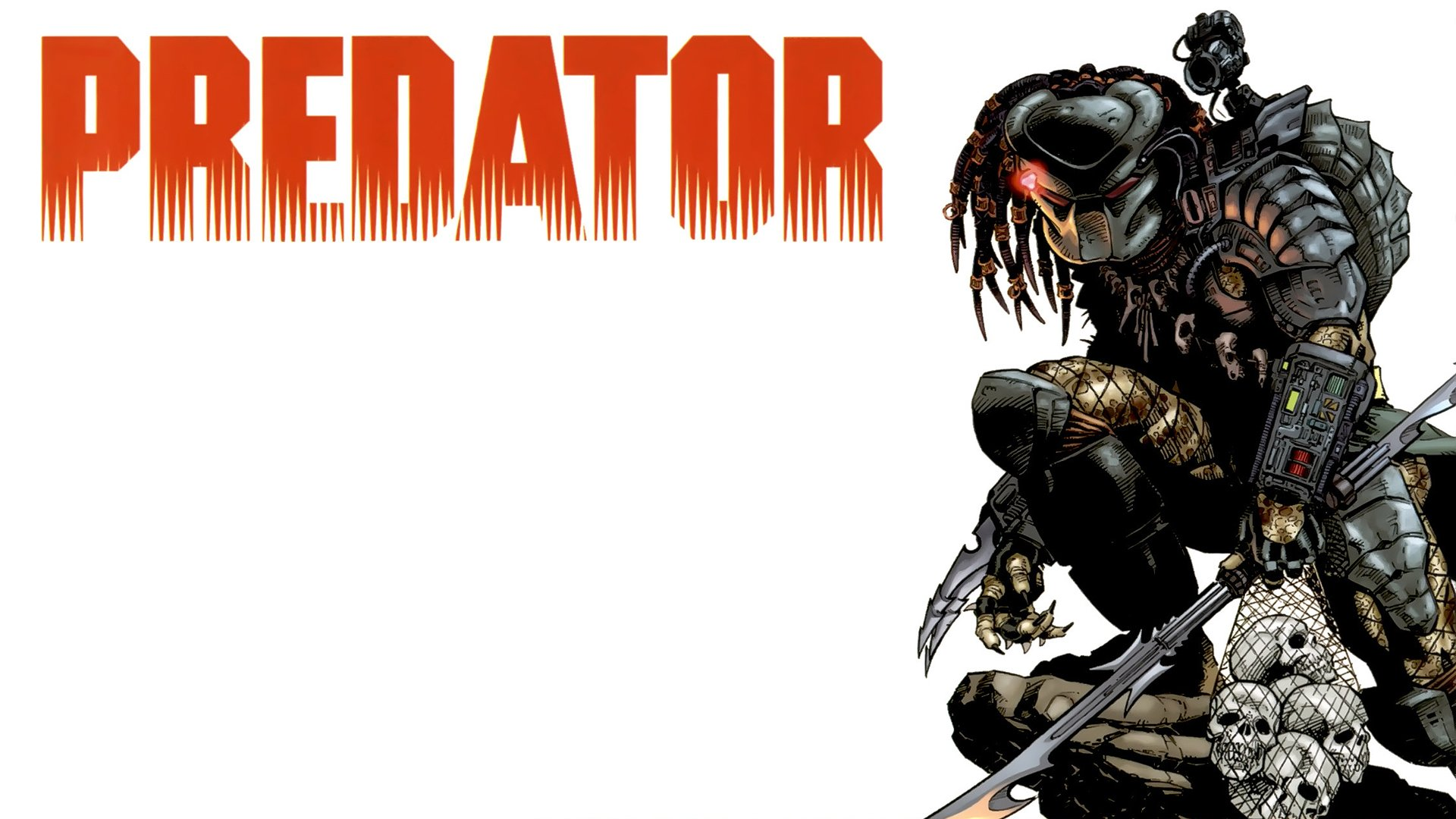 predator full hd wallpaper and background image | 1920x1080 | id:621217