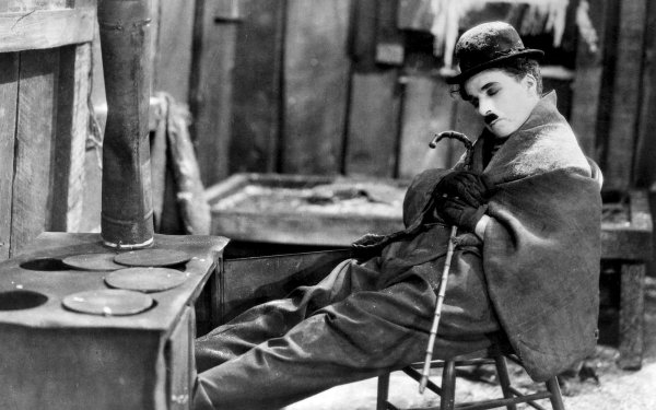 Movie The Gold Rush Charlie Chaplin HD Wallpaper   Background Image