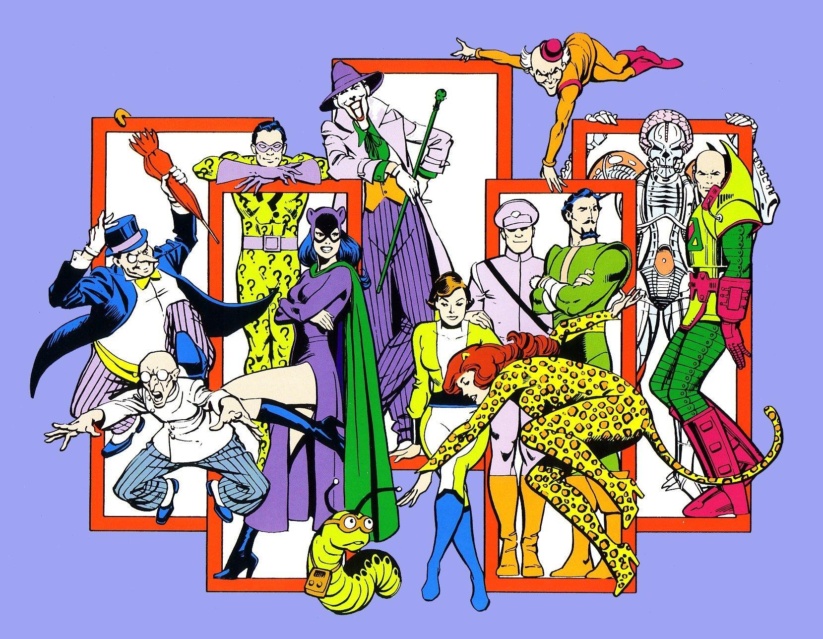 Dc comics papel de parede and planos de fundo 1659x1288 - Papel pared comic ...