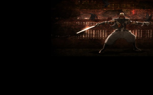 Video Game Mark Of The Ninja HD Wallpaper | Background Image