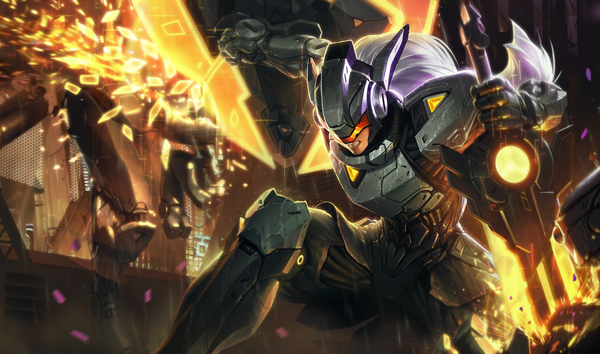 83 Leona League Of Legends Hd Wallpapers Background Images