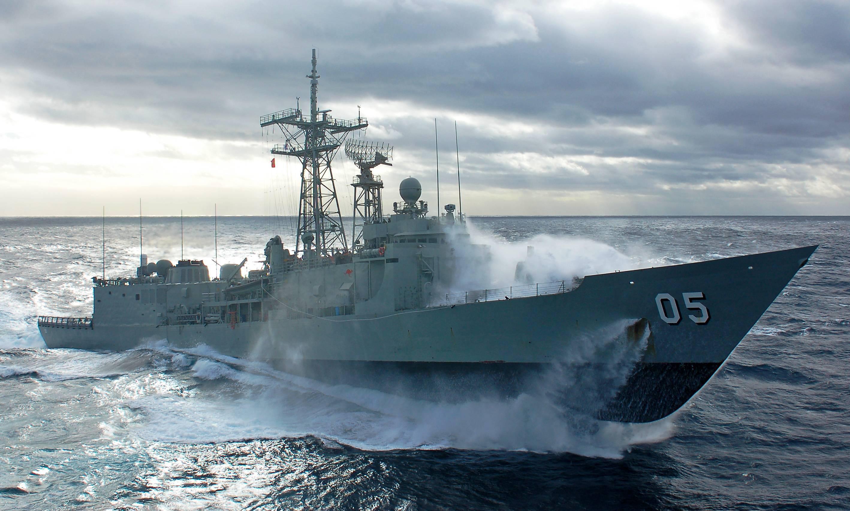 Australian Navy HD Wallpaper