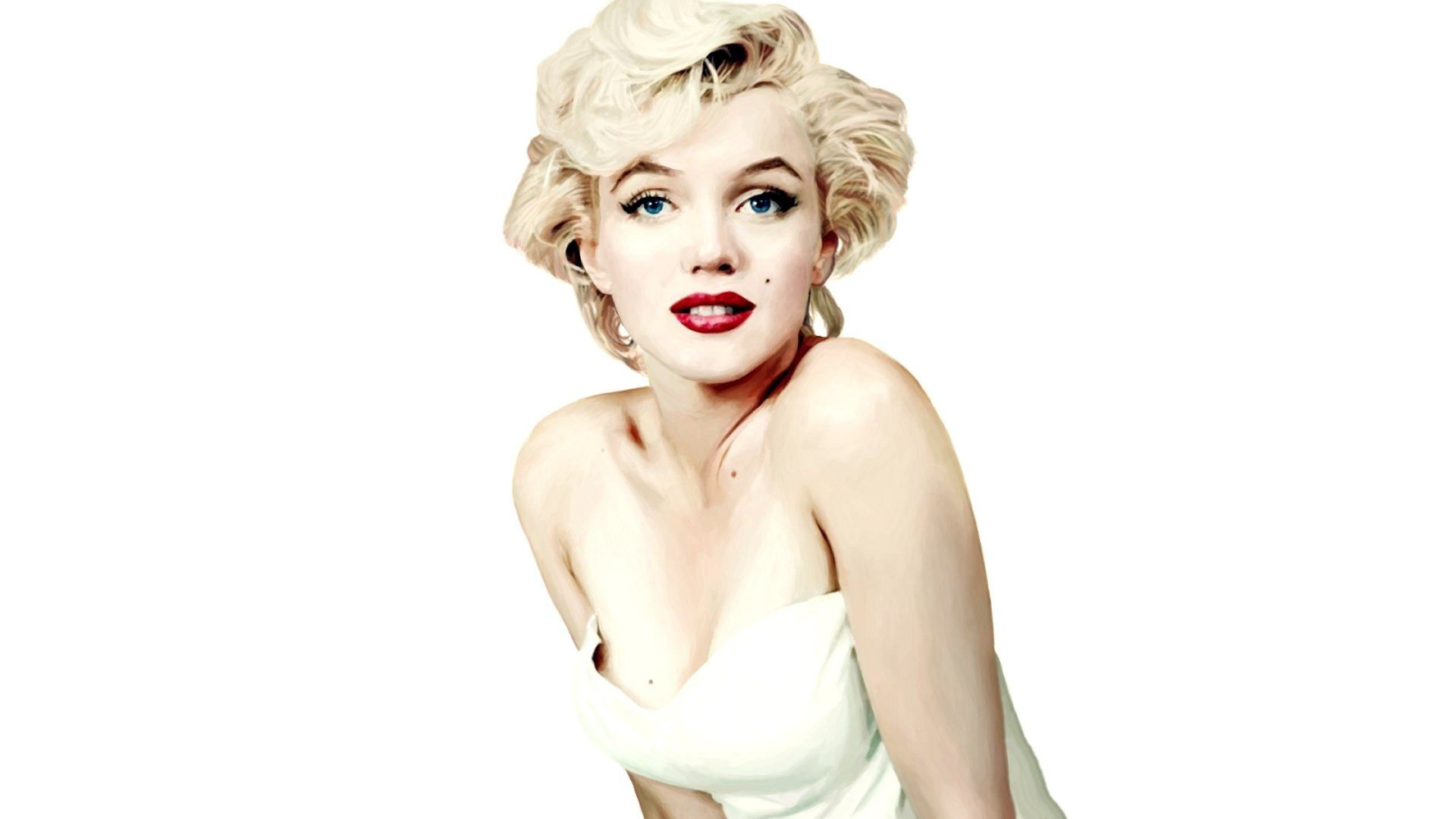 Marilyn Monroe Full HD Wallpaper and Background 1920x1080 ID