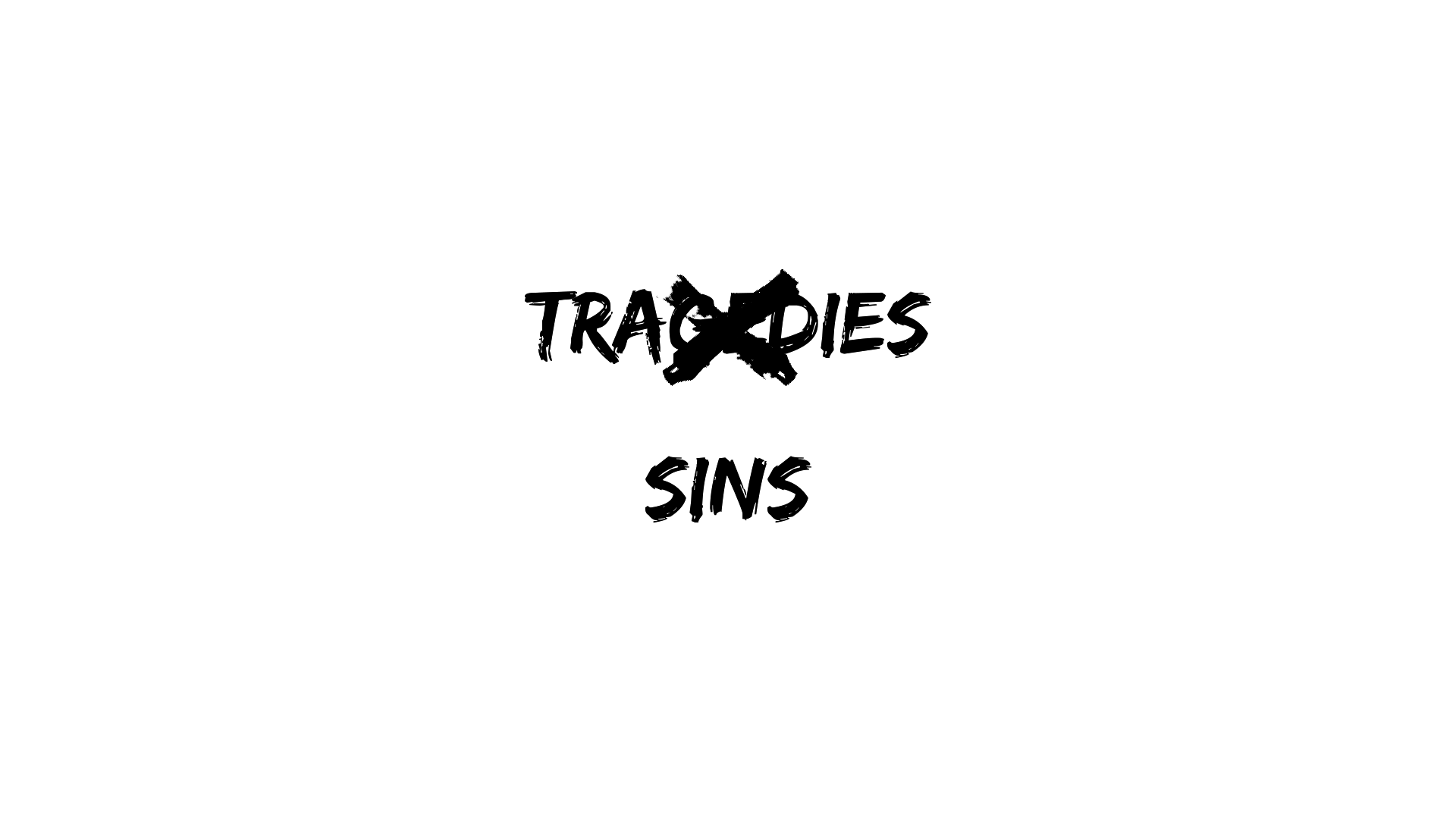 I Write Sins Not Tragedies Full HD Wallpaper and ...