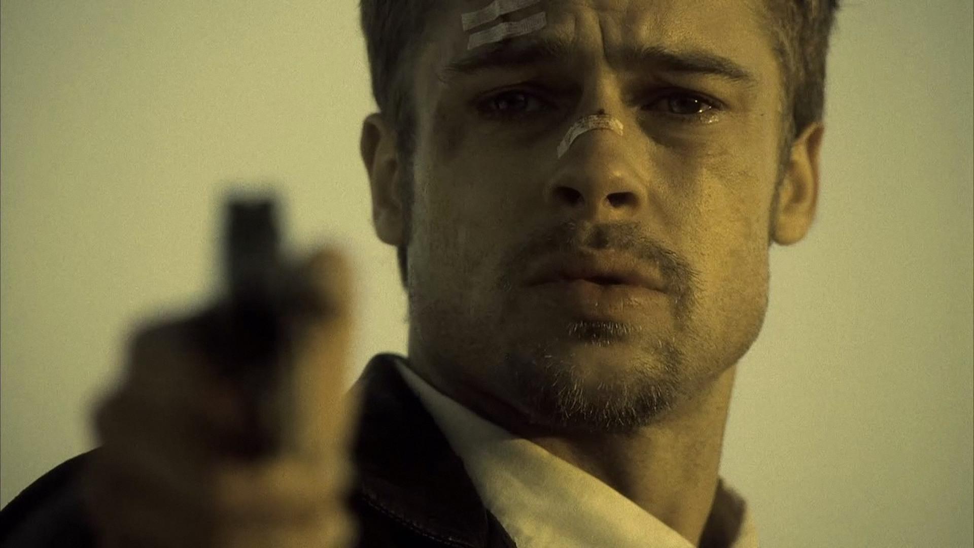 Siedem - najlepsze filmy psychologiczne