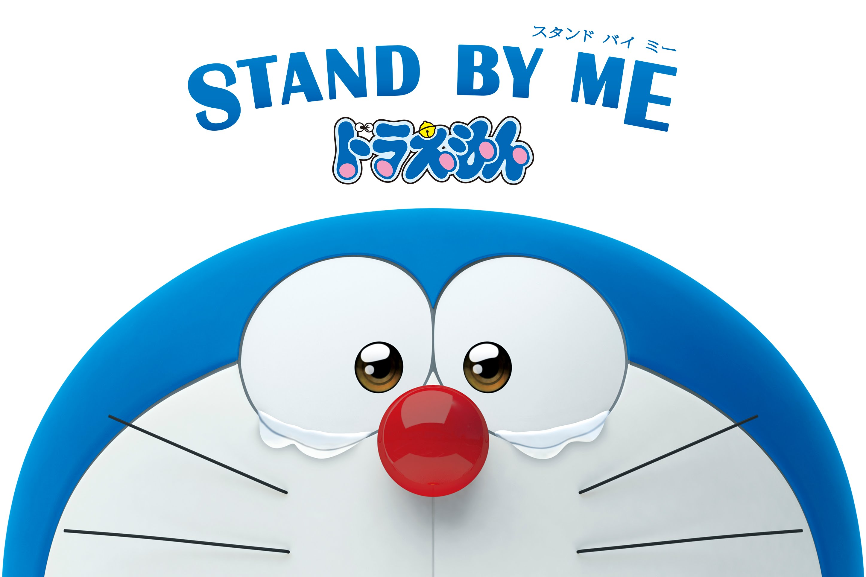 Stand By Me Doraemon Full HD Wallpaper and Background Image ...
