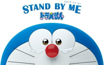 1 Stand By Me Doraemon HD Wallpapers | Background Images - Wallpaper ...