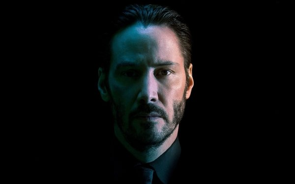 Movie John Wick Keanu Reeves HD Wallpaper | Background Image
