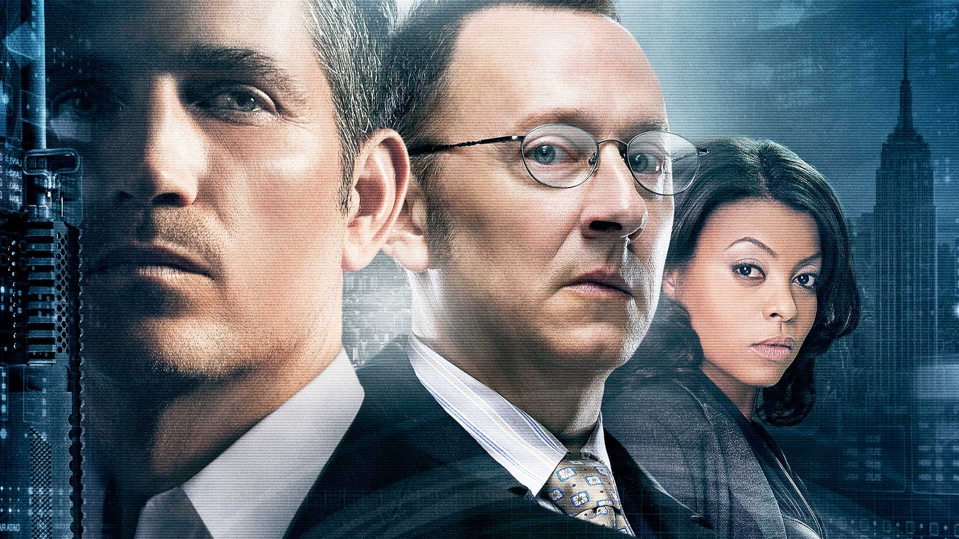 Person Of Interest Full HD Wallpaper And Background