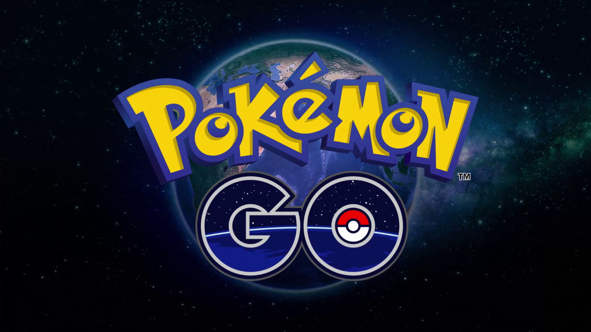 Video Game - Pokemon GO  Wallpaper