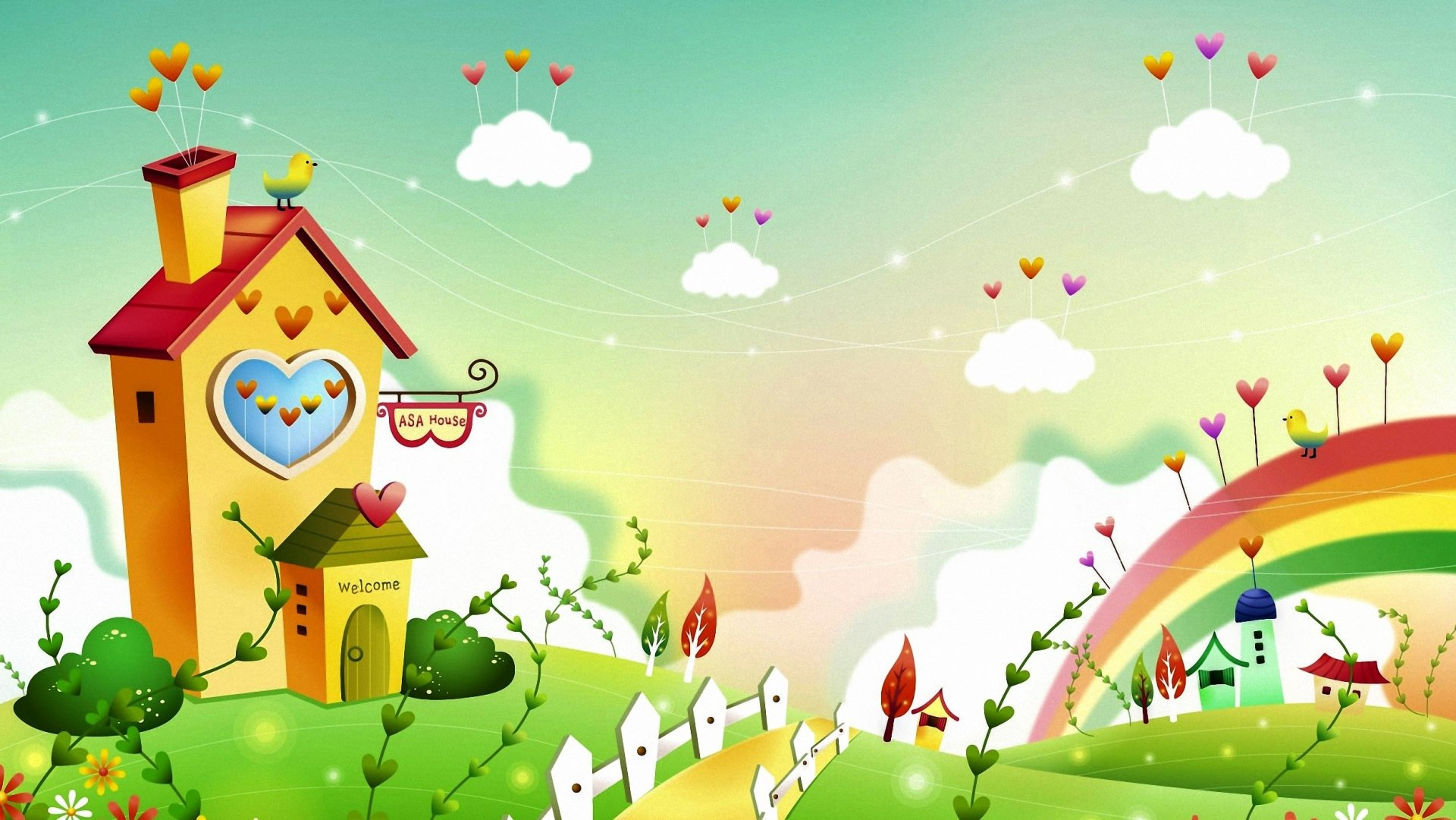 Wallpapers ID:638952