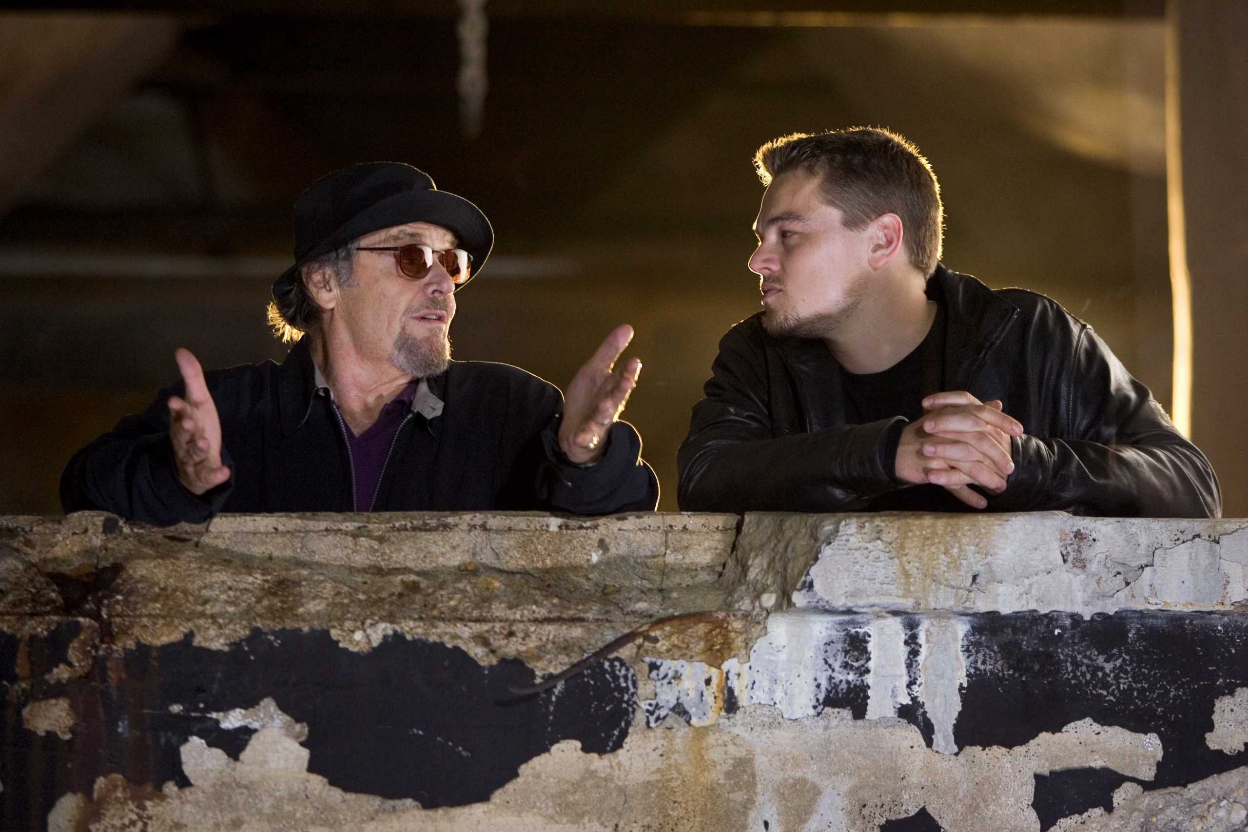 The Departed Full HD W...