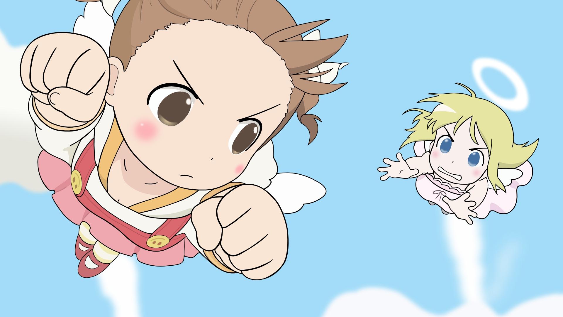 Ichigo Mashimaro HD Wallpaper | Background Image ...