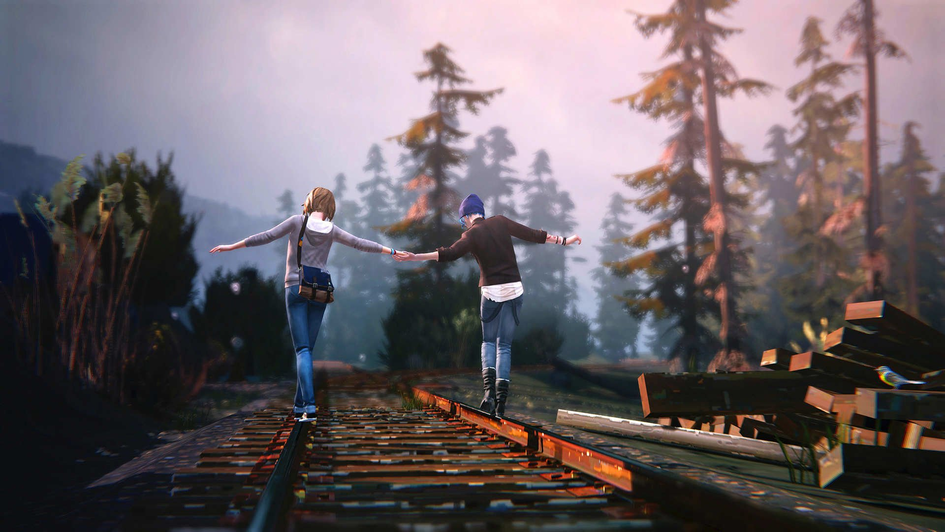 Image result for life is strange wallpaper