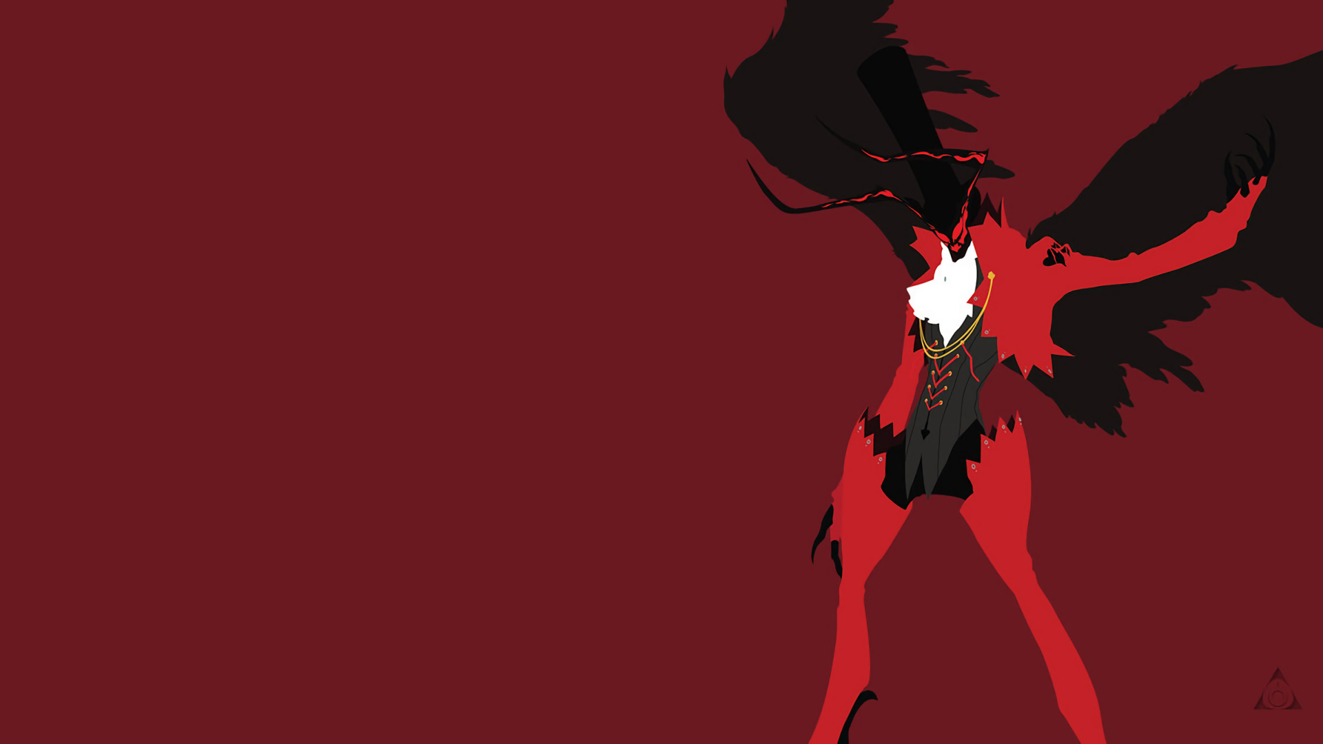 6 Persona 5 Hd Wallpapers Background Images Wallpaper Abyss