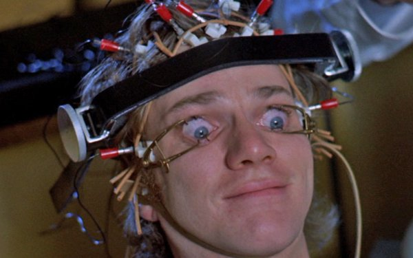 Movie A Clockwork Orange Malcolm McDowell HD Wallpaper | Background Image