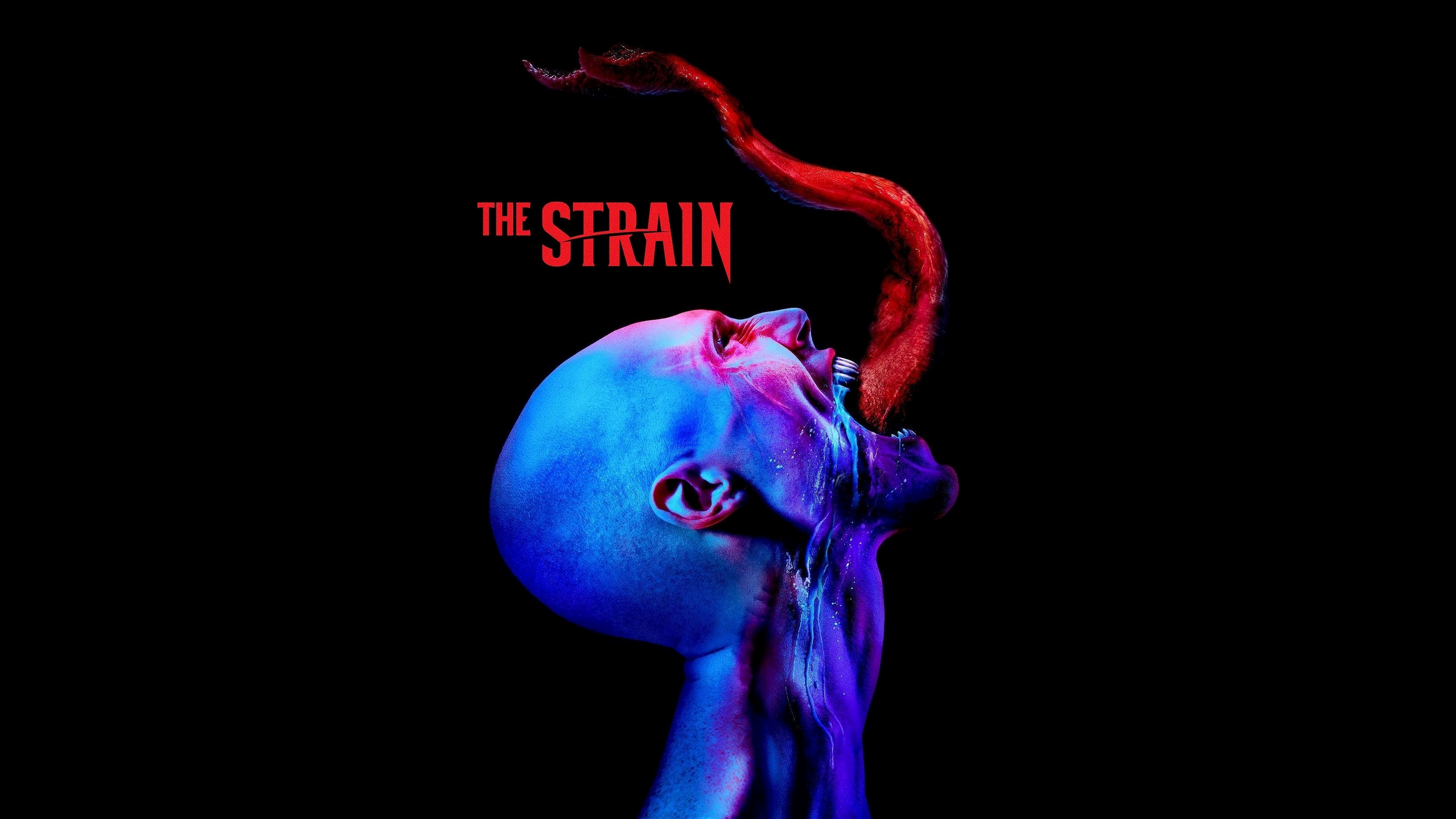 The strain hd wallpaper background image 3600x2025 - Tv series wallpaper 4k ...