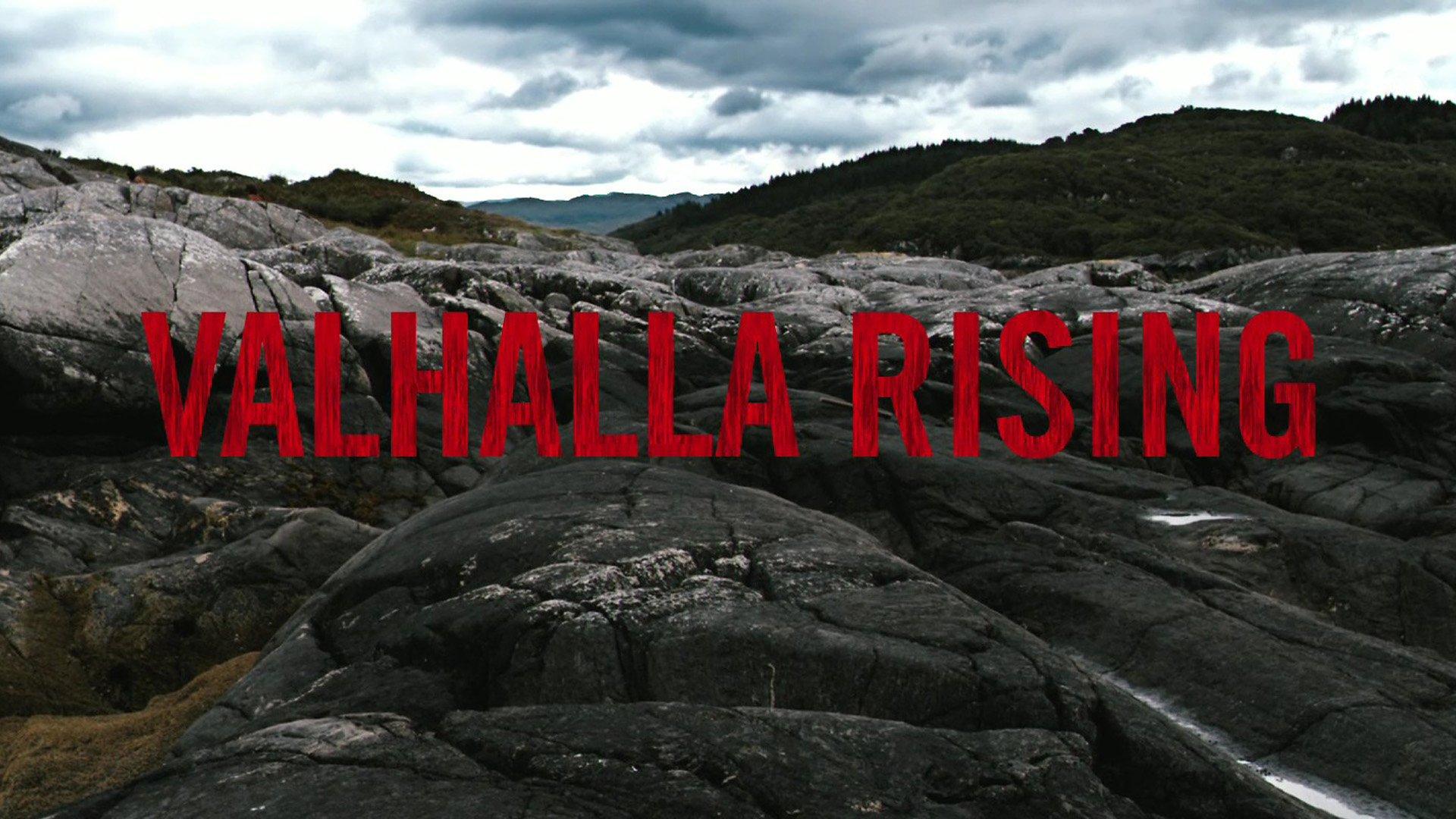 Valhalla Rising Fondo De Pantalla Hd Fondo De Escritorio