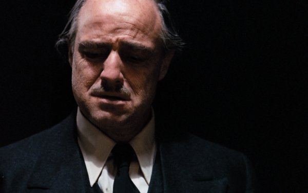 Movie The Godfather HD Wallpaper | Background Image