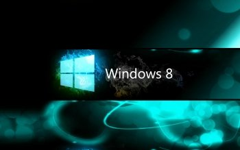 18 Windows 8 HD Wallpapers