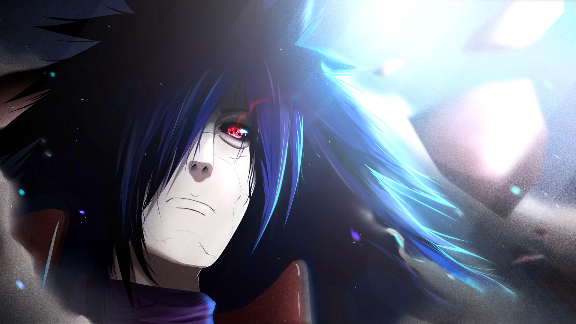 Madara uchiha hd wallpaper background image 1920x1080 - Rinnegan wallpaper hd ...