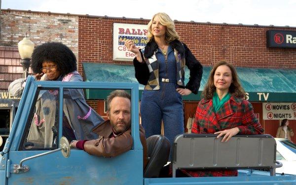 Movie Big Stone Gap Whoopi Goldberg Ashley Judd HD Wallpaper | Background Image