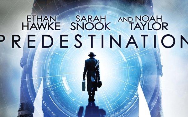 Movie Predestination HD Wallpaper   Background Image
