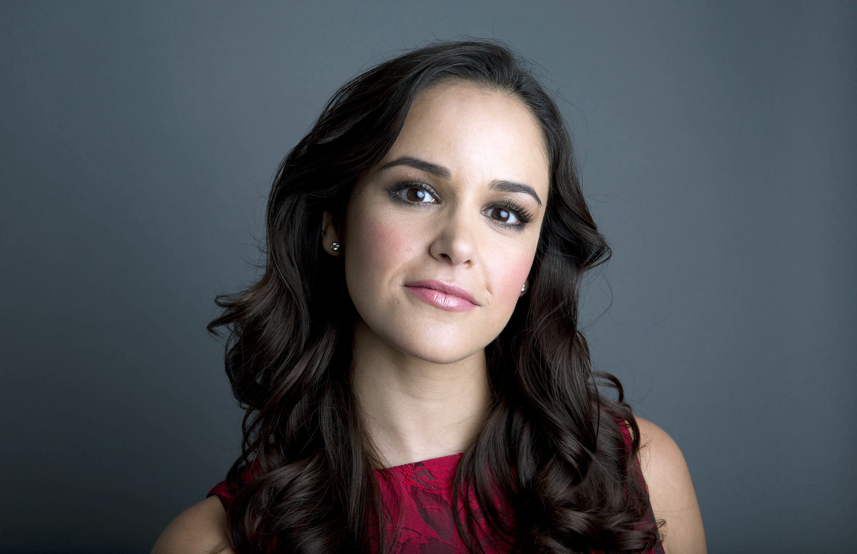 Image result for Melissa Fumero