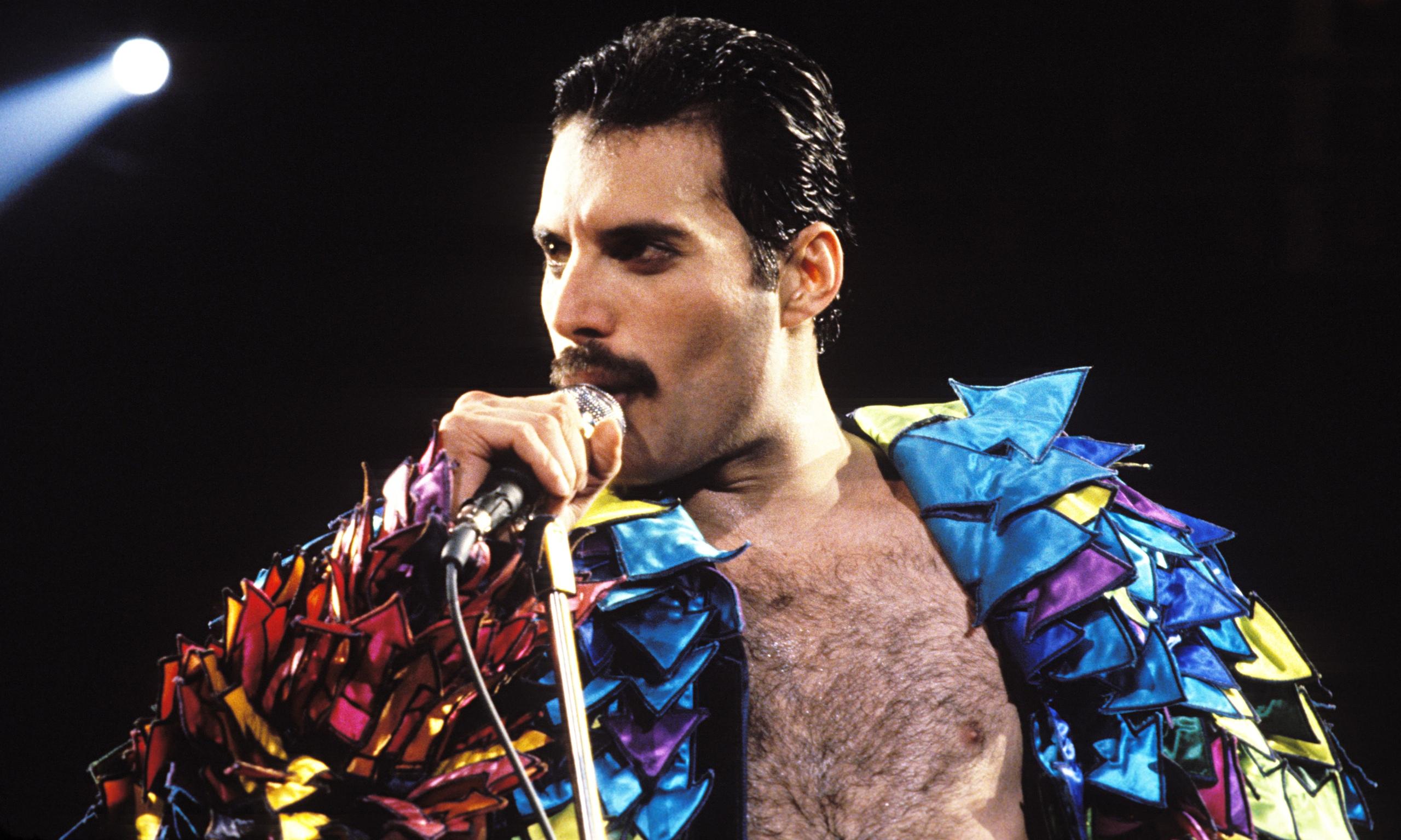 Freddie Mercury Fondo De Pantalla Hd Fondo De Escritorio