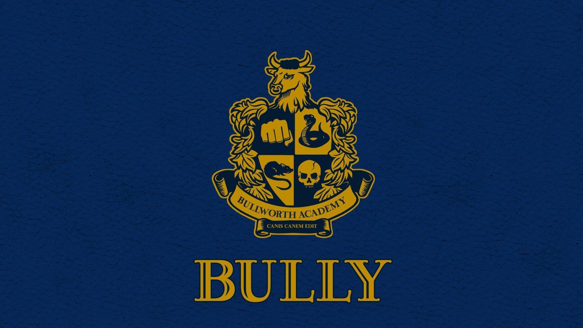 Bully Fondo De Pantalla HD