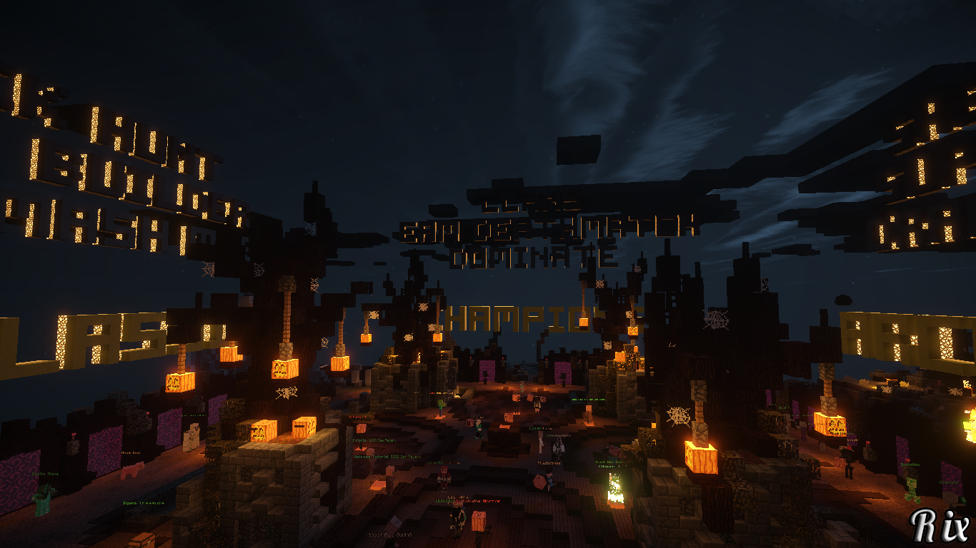 Must see Wallpaper Minecraft Halloween - thumb-1920-656393  You Should Have_45430.png