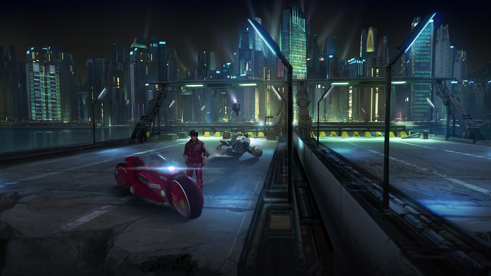 Akira full hd movie online-9883